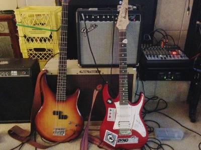 Prêt de guitare